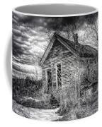 Dreary Dark And Gloomy Coffee Mug