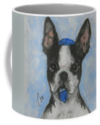 Dreideler Coffee Mug