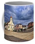 Dreienigkeitskirche Ludwigsburg Coffee Mug