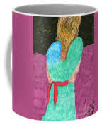 Dress Back Coffee Mug