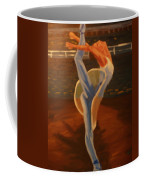 Dress Rehearsal Coffee Mug