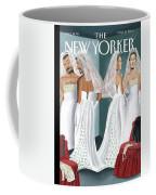 Dress Reversal Coffee Mug