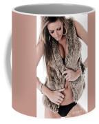 Dress Sexy Coffee Mug