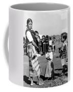 Dress Up Time Coffee Mug
