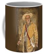 Dressed To Kill Coffee Mug