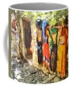 Dresses Coffee Mug