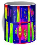 Dressing Room Divas Coffee Mug