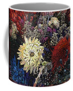 Dried Delight 6 Coffee Mug