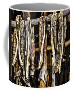 Dried Salmon Coffee Mug