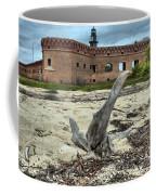 Drift Wood Seal Coffee Mug
