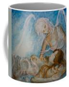 Drifting 01 Coffee Mug by Nik Helbig