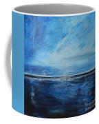 Drifting In A Dream Coffee Mug