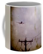 Drifting Into Daydreams Coffee Mug