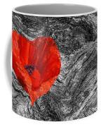 Drifting - Love Merging Coffee Mug