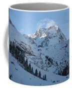 Drifting Snow Coffee Mug