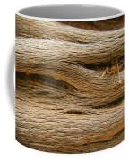 Driftwood 1 Coffee Mug by Adam Romanowicz