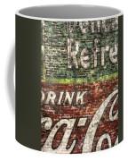 Drink Coca-cola 1 Coffee Mug