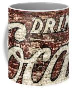 Drink Coca-cola 2 Coffee Mug