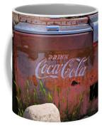 Drink Coca Cola Coffee Mug