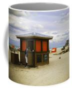 Drink Of The Day - Miami Beach - Florida Coffee Mug