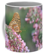Drink Pink Coffee Mug