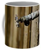Drip...drip...drip...drip Coffee Mug by Trish Tritz