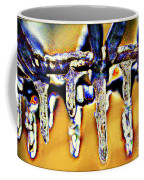 Dripping Away Coffee Mug