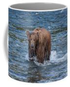 Dripping Grizzly Coffee Mug