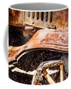 Drive The Tires Off Coffee Mug