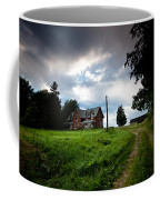 Driveway Home Coffee Mug