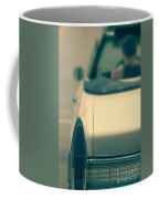 Driving In A Convertible Coffee Mug