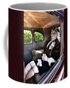 Driving Miss Daizee Coffee Mug