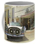 Droids Coffee Mug