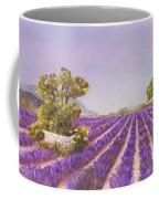 Drome Provence Coffee Mug