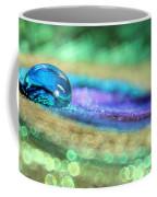 Drop Of Illusion Coffee Mug