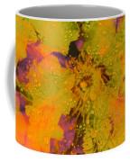 Droplets Two Coffee Mug