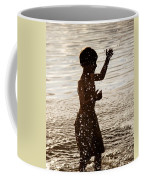 Splashes Of Light Coffee Mug