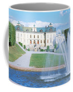 Drottningholm Palace, Stockholm, Sweden Coffee Mug