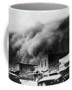 Drought, 1934 Coffee Mug
