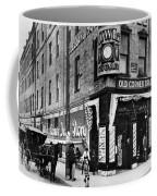 Drug Store, 1890s Coffee Mug