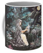 Druid's Meditation Coffee Mug