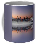 Drummers Circle Coffee Mug
