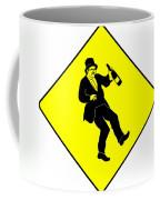 Drunk Coffee Mug