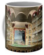 Drury Lane Theater Coffee Mug
