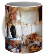 Dry Cleaner - The Laundry Room Coffee Mug by Mike Savad