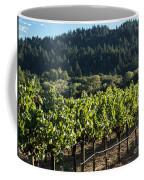 Dry Creek Road Vineyard Coffee Mug