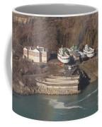 Dry Dock Coffee Mug