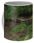 Dry Docked Coffee Mug