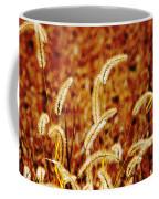 Dry Grass Coffee Mug