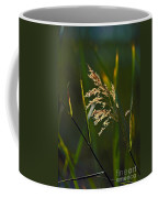 Dry Grass Coffee Mug